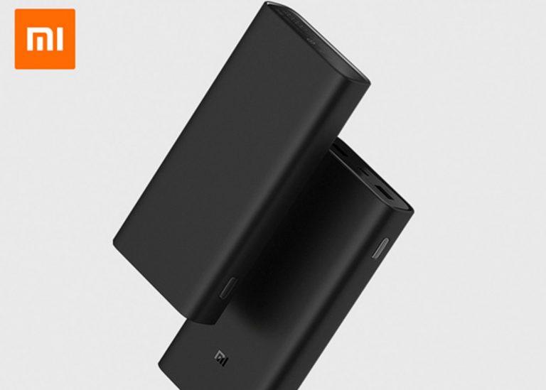 OFERTA Desde España! Xiaomi Power Bank 3, 20000mAh 45W QC 3.0 a 38€