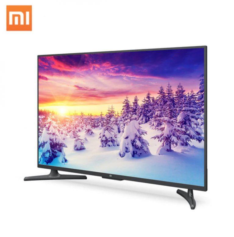 REBAJA desde España! Xiaomi Mi TV 4A 32″ a 189€