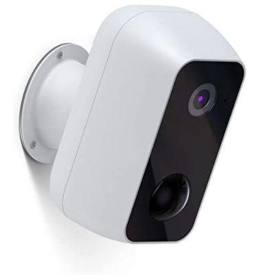 OFERTA AMAZON! Camara vigilancia exterior Ltteny a 54€