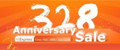 Especial Aniversario Chuwi en Aliexpress