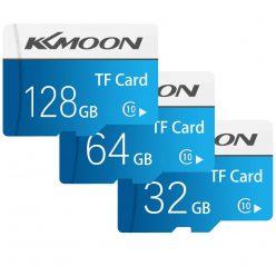 OFERTA EBAY! Tarjeta Micro SD Clase 10 kkmoon desde 4€
