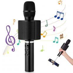 OFERTA AMAZON! Microfono Bluetooth Mbuynow por 14,9€