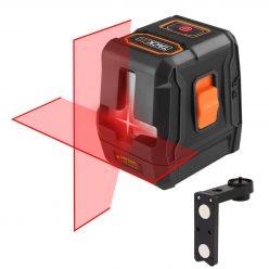 OFERTA AMAZON! Nivel Laser con autonivelacion a 28,9€