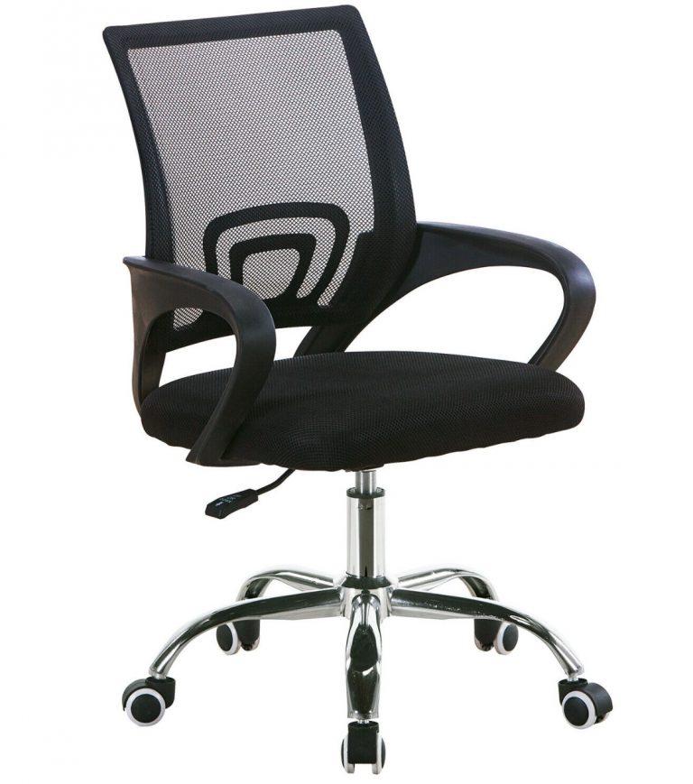 Comprar Silla de escritorio barata al mejor precio (Actualizado)