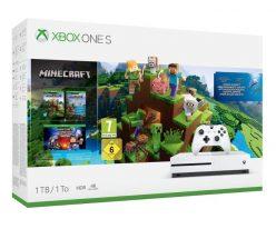 SUPER PRECIO! Xbox One S 1TB al mejor precio online