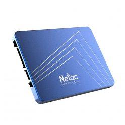 OFERTITA! SSD Netac N500S desde 19€