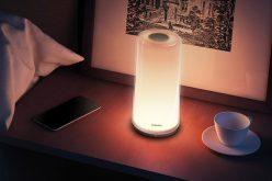 Xiaomi Philips Bedside Lamp, la nueva lampara inteligente, a 44€