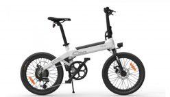 Xiaomi HIMO C20, la nueva bicicleta de Xiaomi con 80km de autonomia, a 643€