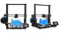 OFERTA desde España! Impresora 3D Anet A8 Plus a 184€