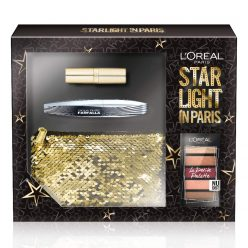 Vuelve el Preciazo Amazon! Pack Kit L'oréal Paris Star Light In Paris + Regalos