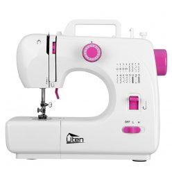 OFERTA AMAZON! Maquina coser electrica por 35€