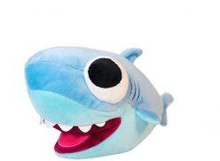 Mini precio LOCO! Peluche tiburon 25cm a 0,09€