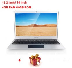 Chollaco Lanzamiento! Portatil Great Wall 13″ o 14″ 4GB 64GB Intel Apollo a 128€
