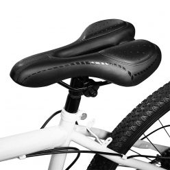 Cupon AMAZON! Sillin Bicicleta de Gel a 11€