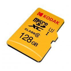 OFERTITA! Tarjeta Micro SD Kodak 128GB a 16,9€