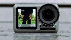 REBAJADA! DJI Osmo Action: Doble pantalla y 4K a 310€