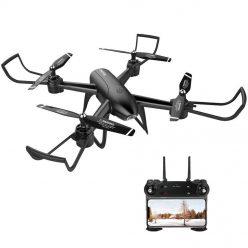 OFERTA! Drone SG106 WIFI FPV a 44€