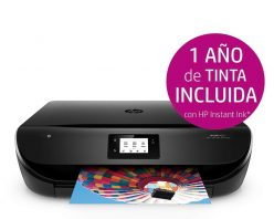 CHOLLO Amazon! Impresora Multifuncion HP ENVY 4527 + 1 año de tinta gratis a 39,9€
