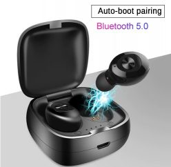 Mas CHOLLACO! Auriculares TWS Bluetooth 5.0 a 9€
