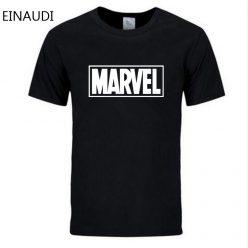 SUPER PRECIO! Camiseta manga corta Marvel a 5€