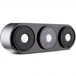 OFERTA AMAZON! Altavoz Bluetooth Zenebre Z3 10W a 19,9€