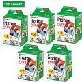 OFERTITA! 100 hojas Fujifilm Instax Mini a 55€