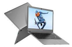 Cuponazo! Teclast F6 ultrabook 6GB RAM y 128GB SSD a 231€