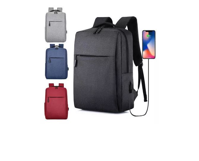 CHOLLO Desde España! Mochila Xiaomi Mi Backpack Classic 17L a 6,9€