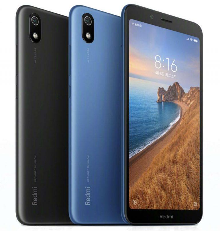 CHOLLO con cupon! Xiaomi Redmi 7A 32GB y bateria de 4000mah a 76€