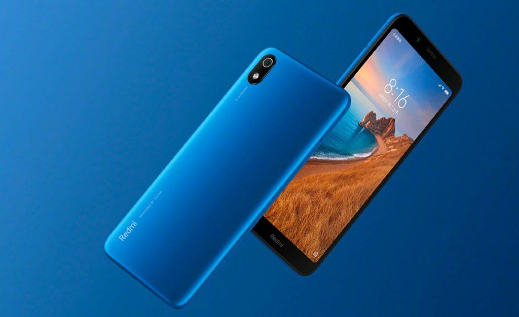 Xiaomi Redmi 7A aspecto