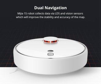 Xioami Vacuum 1s información