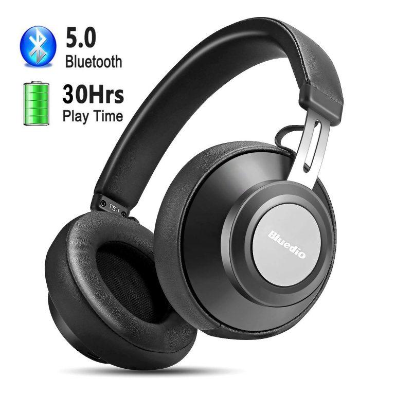 OFERTA AMAZON! Auriculares Bluetooth 5.0 30 horas autonomia a 16€
