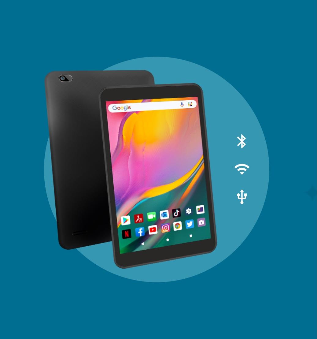 tablet ocu