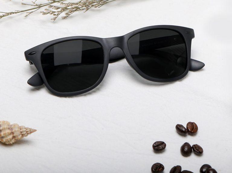 Las nuevas Gafas de sol Xiaomi TS Polarizadas de oferta a 15€