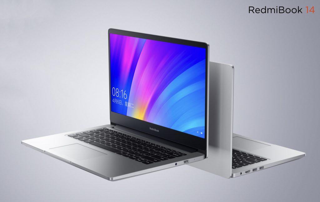 REBAJA con cupon! Xiaomi Redmibook 14 Ryzen 5 + Vega 8 y 512GB SSD a 542€