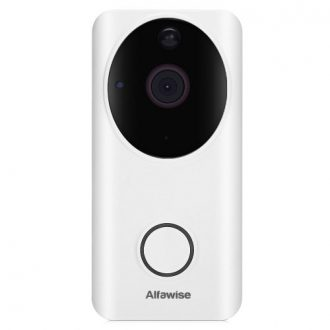 Alfawise L9 Plus camara