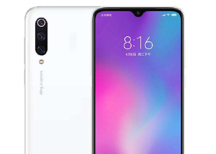 Novedad Xiaomi Mi CC9 con Triple Camara a 236€