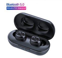 OFERTA! Auriculares inalambricos Bluetooth B5 TWS a 7€