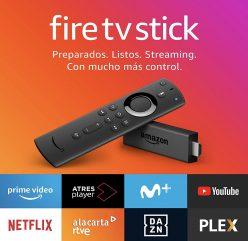 Vuelve el CHOLLO! Amazon Fire TV 4K a 39,9€