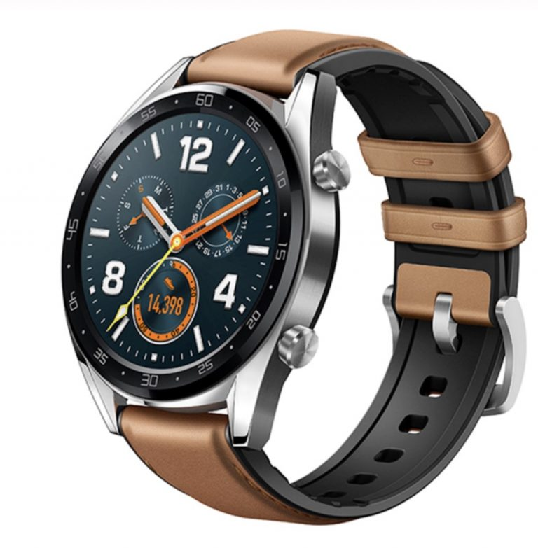 REBAJA Amazon! Huawei Watch GT a 69€
