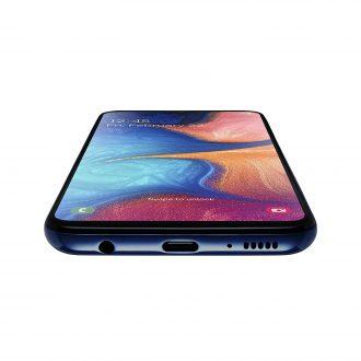 Samsung Galaxy A20e color