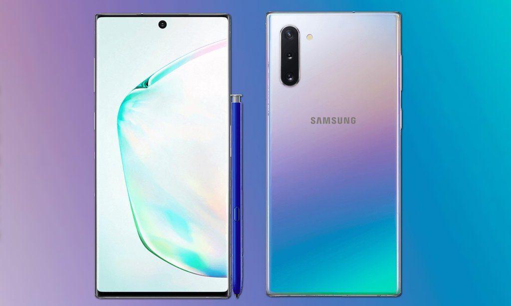 OFERTA! Samsung Galaxy Note 10 256GB rebajado a 669€