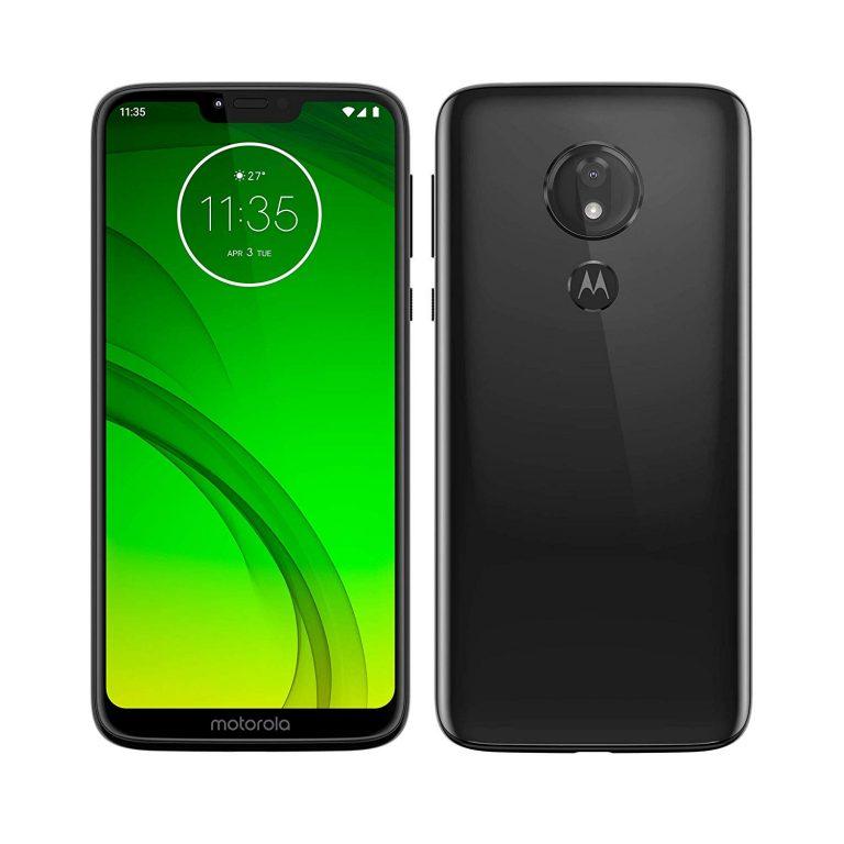 PRECIAZO Amazon! Motorola G7 Power Snapdragon 4/64GB a solo 149€