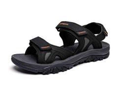OFERTA AMAZON! Sandalias de cuero hombre desde 18,1€