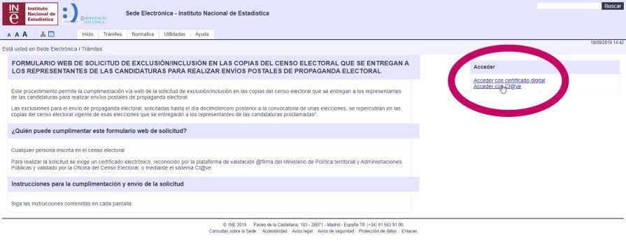 INE 1