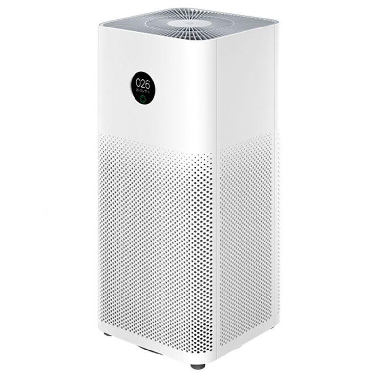 PRECIAZO desde España! Xiaomi Air purifier 3H a 99€