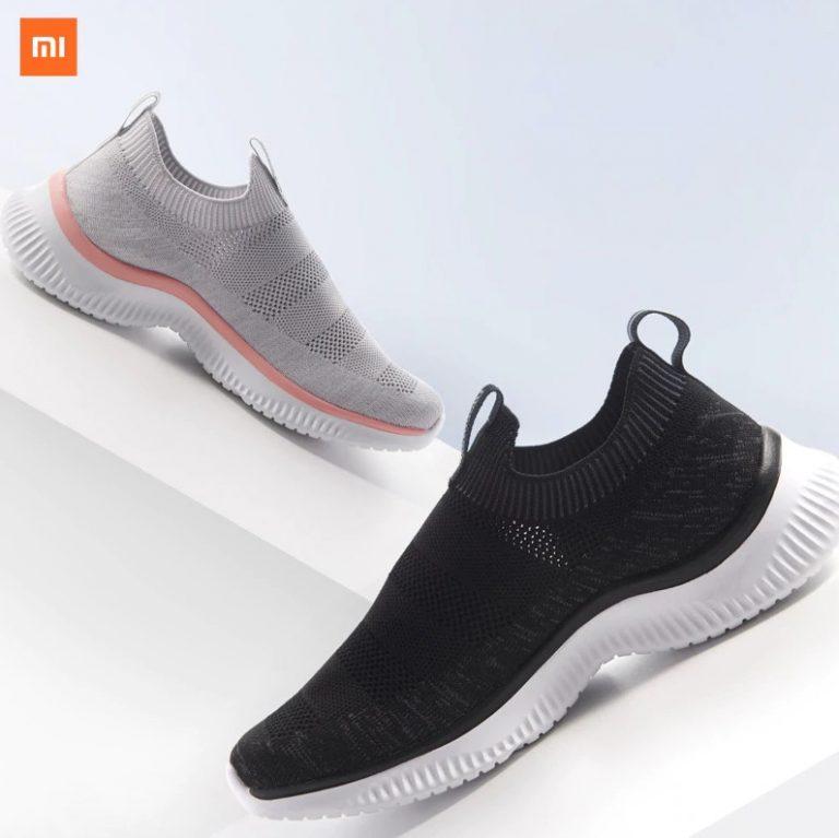 PRECIAZO! Zapatillas Xiaomi FREETIE extra comodas, a 20€