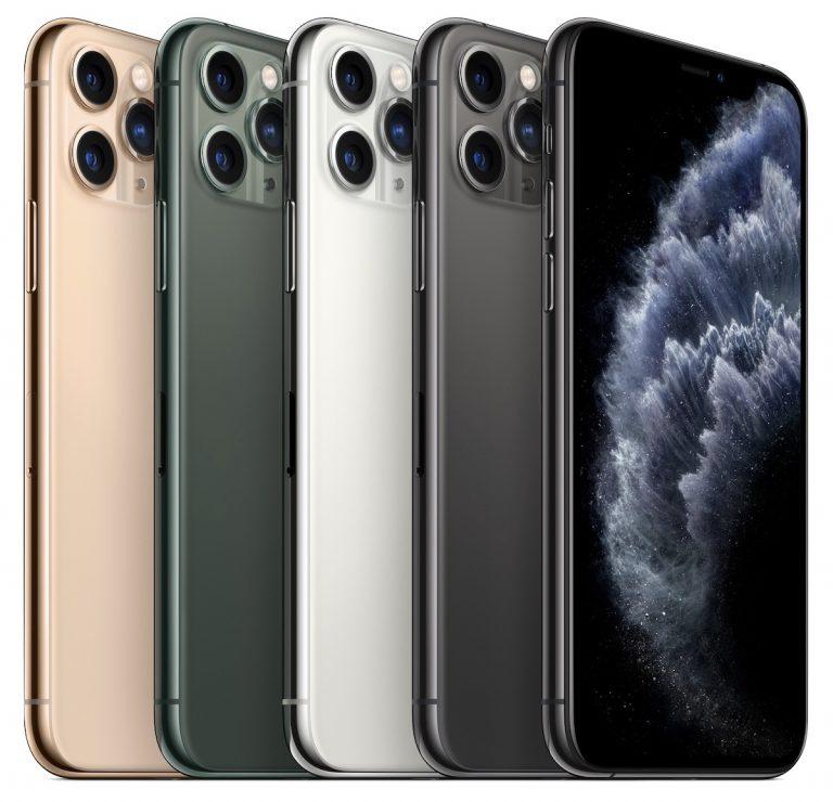 REBAJA Amazon! Apple iPhone 11 128GB a 689€