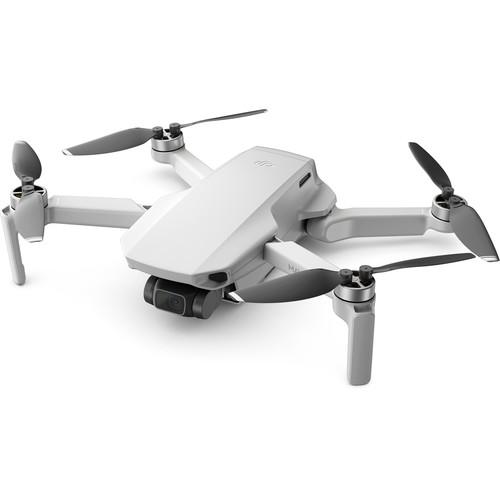 REBAJA Amazon! DJI Mavic Mini a 349€ y Pack Fly more Combo a 439€