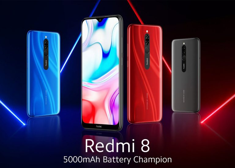 Xiaomi-Redmi-8-5000mah